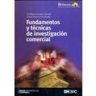 Fundamentos y técnicas de investigación comercial (8 ed.)