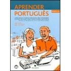 Aprender português 1 PACK (Manual com CD Áudio + Caderno de Exercícios)