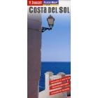 Costa del sol Flexi map