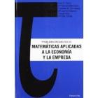 Problemas resueltos matemáticas aplicadas economia