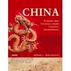 China. El mundo chino. Creencias y rituales. Creación y descubrimientos