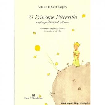 'O Princepe Piccerillo/El Principito (Napolitano)