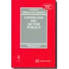 Contratos del Sector Público ( 26 ed.) 2011