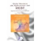 Guía técnica de aplicación REBT