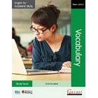 English for Academic Study: Vocabulary with key