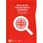 Atlas de las marcas líderes españolas.Atlas of the leading brands of Spain