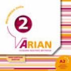 Arian A2 - Multimedia DVDa (BIDEO-ESKETXAK ARIKETAK)