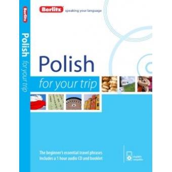 Polish for Your Trip Berlitz