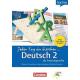 lex:tra: Jeden Tag ein bisschen Deutsch als Fremdsprache.Bd.2 .