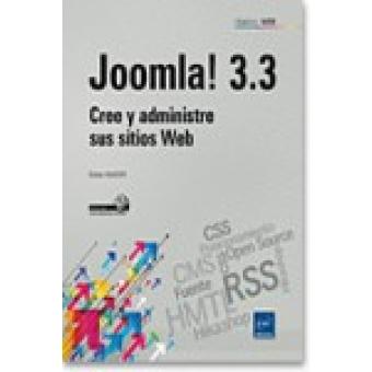 Joomla! 3.3 cree y administre sus sitios web