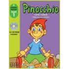 Pinocchio. 1st Primary level
