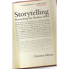Storytelling: bewitching the modern world