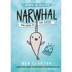 Narwhal. Unicorn Of The Sea! (A Narwhal and Jelly book)