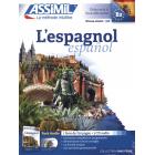 L''espagnol. Con 4 CD-Audio: 1 (Senza sforzo) (B2)