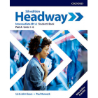 New Headway 5th Edition - Intermediate - Student's Book SPLIT A