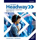 New Headway 5th Edition - Intermediate - Student's Book SPLIT A