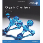 Organic Chemistry, Global Edition (8 edition)