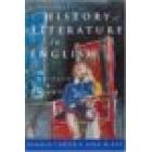 History of literature in english. Britain & Ireland