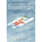 The snowman. The original storybook with activities for young learners of English