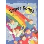 Super songs. Songs for very young learners