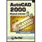 AutoCad 2000. Manual práctico