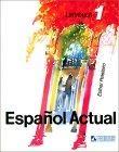 Español actual.Lehrbuch 1
