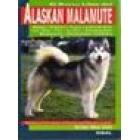 El nuevo libro del alaskan malamute.