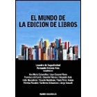 El mundo de la edición de libros