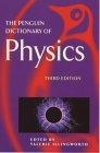 The Penguin Dictionary of Physics