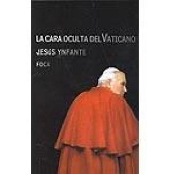 La cara oculta del Vaticano