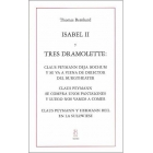 Isabel II y Tres Dramolette