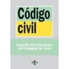 Código civil. 2006