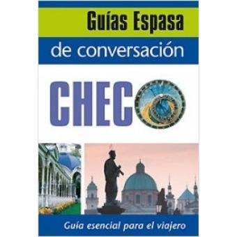 Guía de conversación Checo