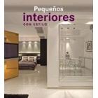 Pequeños interiores con estilo