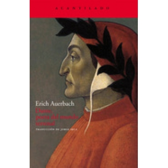 Dante, poeta del mundo terrenal