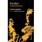 Escalas (melografiadas por Cesar Vallejo)