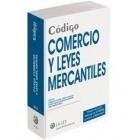 Código de Comercio y Leyes Mercantiles ( La Ley) 2012