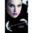 Todos los estrenos del 2011