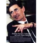 Antoni Farrés i Sabater, tal com l'hem conegut