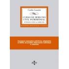 Curso de derecho civil patrimonial . 18 ed.