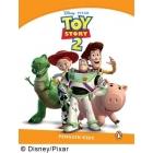 Toy Story 2. Penguin Kids Level 3