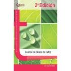 Gestión de bases de datos (2ª edición)
