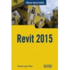 Revit 2015. Munual imprescindible