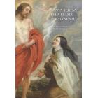 Santa Teresa o la llama permanente: estudios históricos, artísticos y literarios
