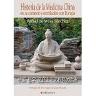 Historia de la medicina china su contexto y relación Europa