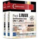 Linux. Pack 2 libros: Preparación para la certificación LPIC-1 Y LPIC-2 (exámenes LPI 101,102,201,202)