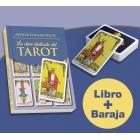 La clave ilustrada del Tarot (libro ilustrado tarot 1910+Baraja de tarot)