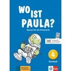 Wo is Paula? 4. Kursbuch