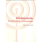 Adolescencia El self y la psicoterapia