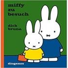 Miffy zu Besuch